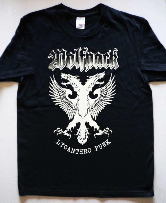 Wolfpack Shirt