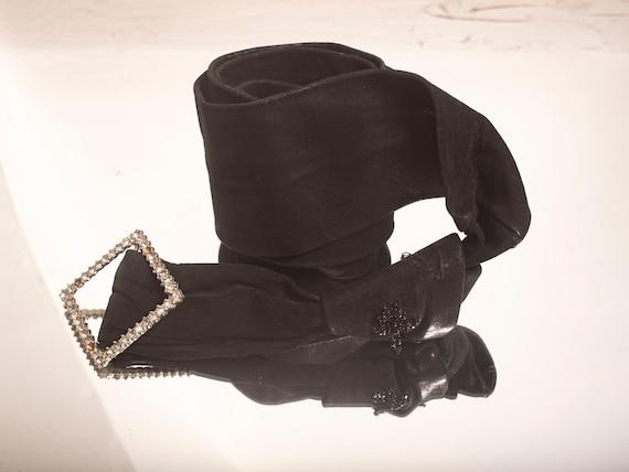 80s belt