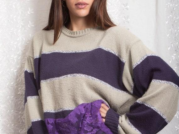 Vintage Sweater 1980s
