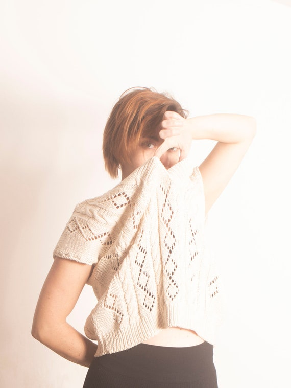70s Sweater