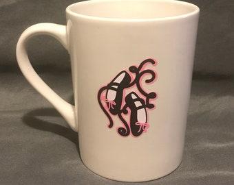 Ballerina World/'s Best Novelty Gift Mug shan1094