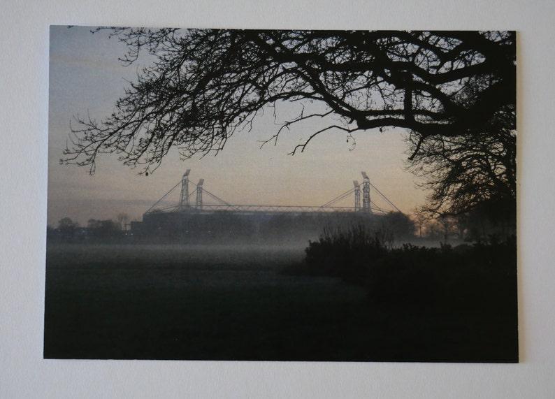 Lancaster Road Preston 4 Preston Postcards Preston North End Harris Museum and Art Gallery Postcrossing Lancashire Moor Park Avenue