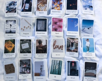 Divine Guidance/Time Oracle Deck (110 cards)