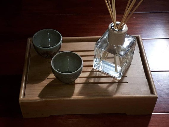 REFILL - Reed Diffuser   Aromatherapy   Reeds   Flameless Fragrance   Home Décor   Relaxation   Eco Friendly Aroma