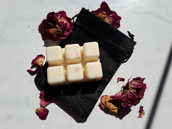 Winterfallen - Clamshell Soy Wax Melts | Homemade Soy Melts | Natural Eco Friendly | Eco Home Decor | Wickless Candle