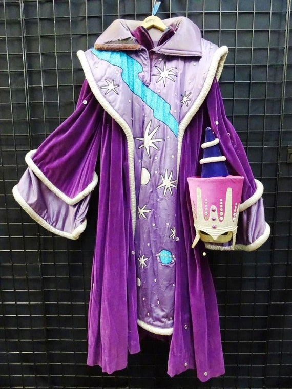 Halloween Costume Vintage Drag Queen Broadway thea
