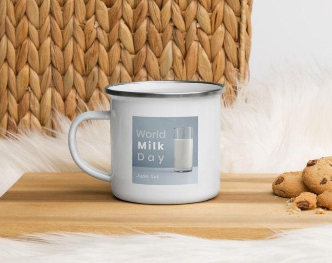 World Milk Day Mug