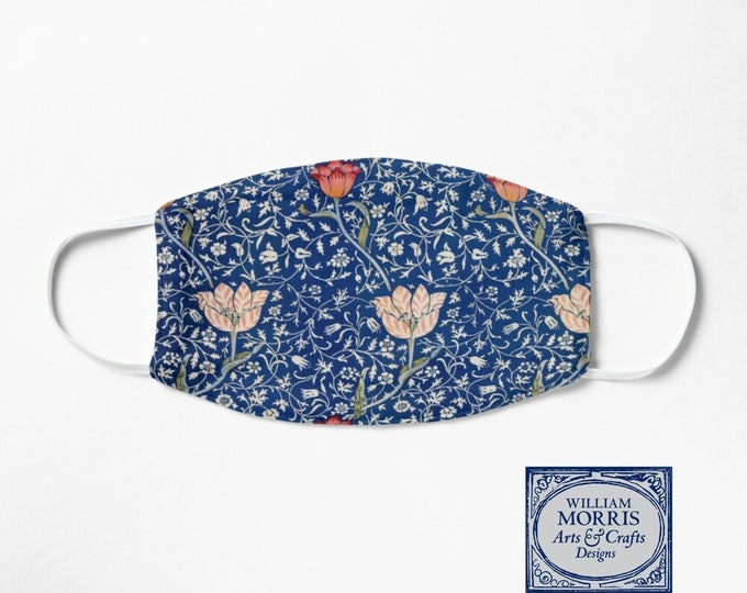 William Morris: Medway, Face Mask