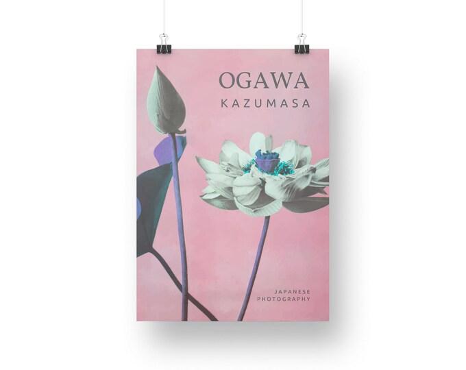 Ogawa Kazumasa, Pinku, Wall Deco