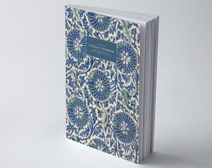 Owen Jones Classics: Examples of Chinese Ornament - Plate XXIV, Everyday Notebook