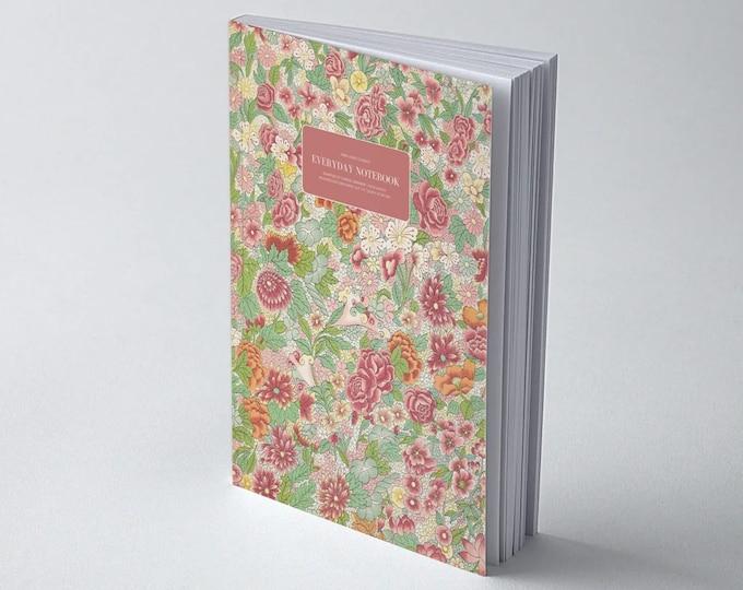 Owen Jones Classics: Examples of Chinese Ornament - Plate LXXXVII | Dot Grid | Bullet Journal | Notebook | Travel Journal | Stationary
