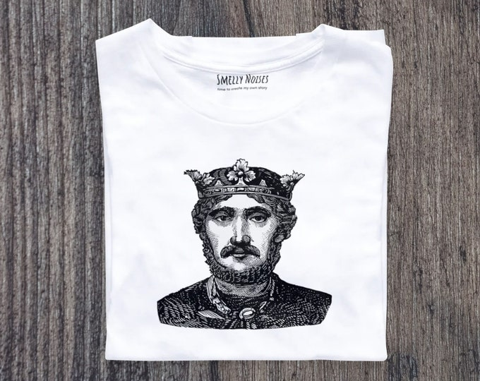 Richard heart of Leon | Retro Summer Shirt | Retro Beach Shirt | Summer Vibes Shirt | Gift for her | Graphic tee | Boho clothing