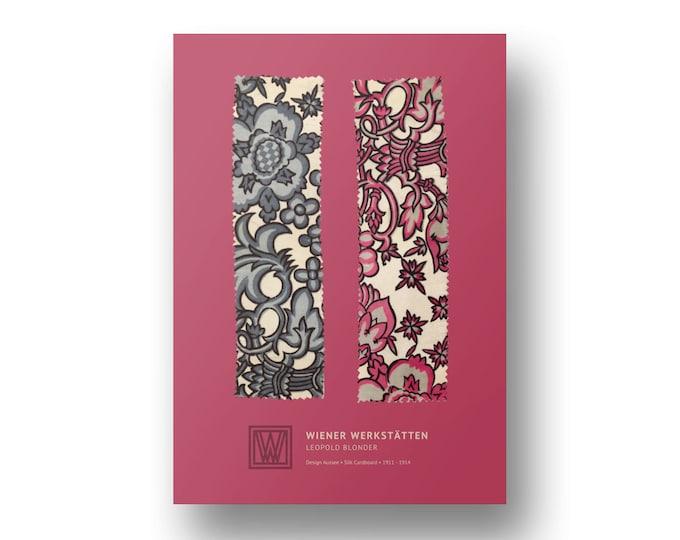 Ausser Design, Wiener Werkstätten, Printable Art