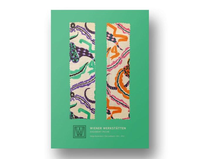 Blumenhorn Design, Wiener Werkstätten, Printable Art