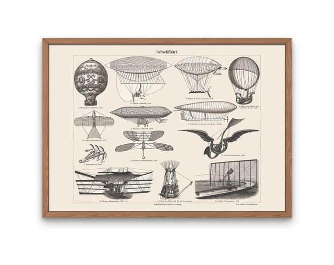Air Navigation (1897)