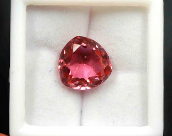 11.30Ct Lab-Certified 100/% Natural High Class Quality Color Changing Alexandrite Gemstone Use For Ring 14mmx14mm   DH2209