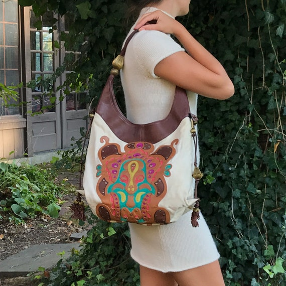 Cole Haan G Series bag
