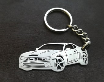Chevrolet ss keychain intimidator, SS clone SS Intimidator SS custom keychain