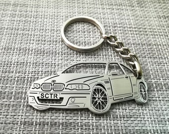 **NEW DELUX** BMW Lanyard NEW UK
