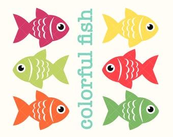 Download Sea Fish Etsy