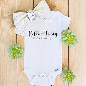 Hello World Onesie\u00ae,Baby Multicolor Bohemian Onesie Coming Home Onesie,Baby Girl Gift,Baby Girl Take Home Outfit,Newborn Baby Girl