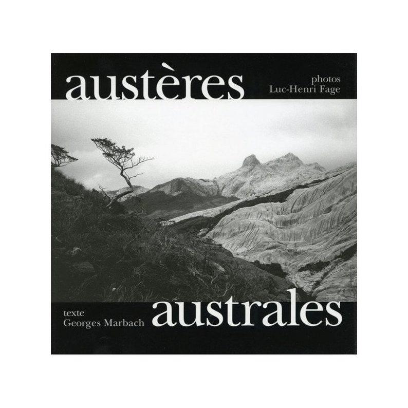 Austères Australes image 0