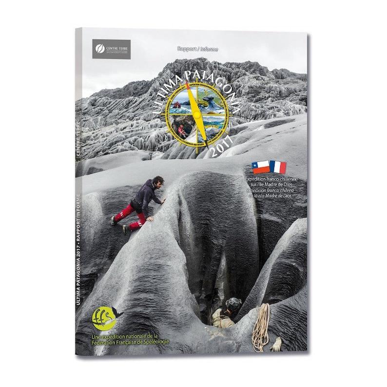 Rapport de l'expédition 2017 image 0