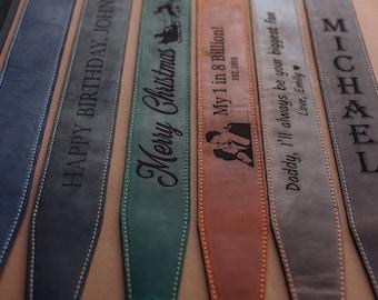 Guitar Strap, Custom guitar strap, Personalize guitar strap, Leather guitar strap, Personalise guitar strap, Gift for musician
