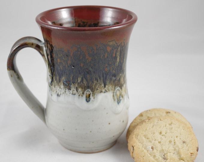 Small cup White Satin glaze