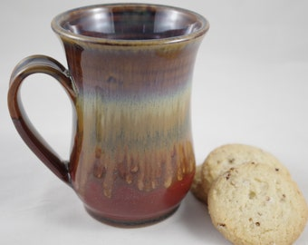 Small cup Moab glaze