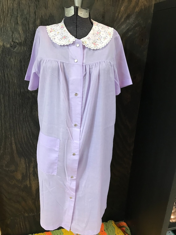 HALF OFF SALE!! 50's/60's House Cost Dress