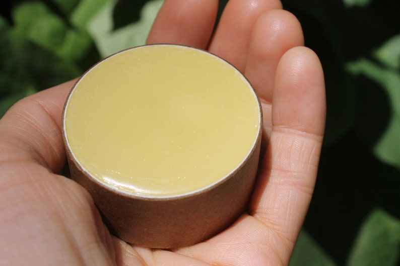 Hand Balm Soothing Silk image 0