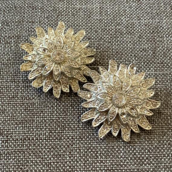 Twin Scatter Pins-Dress Pins-Dress Brooches-Twin B