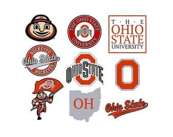 Ohio Logo Etsy