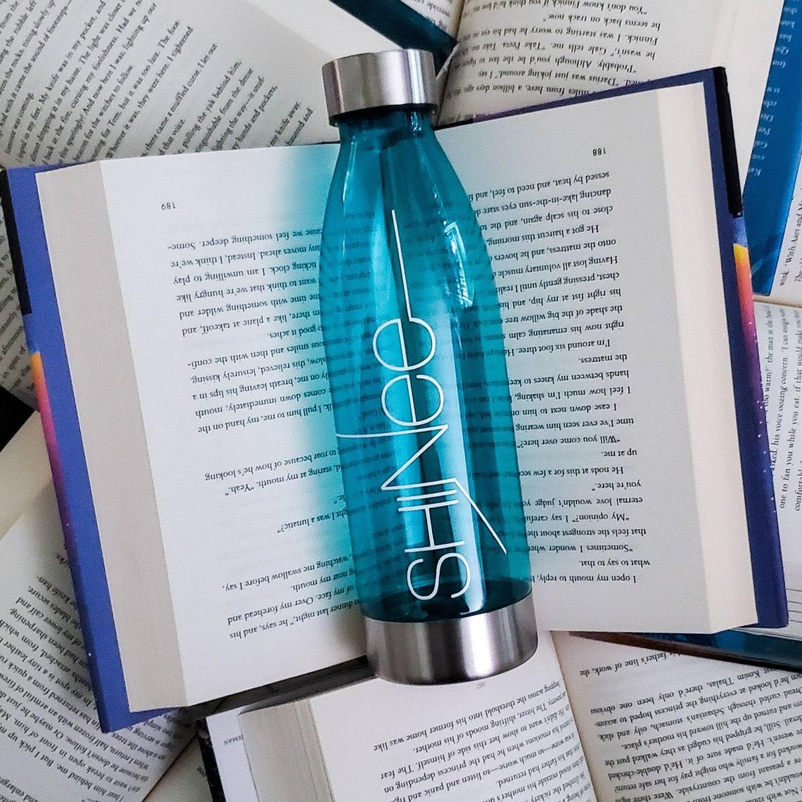 SHINee Water Bottle  K-POP Water Bottles image 0