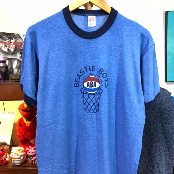 Vintage 90s Beastie Boys T-Shirt size L