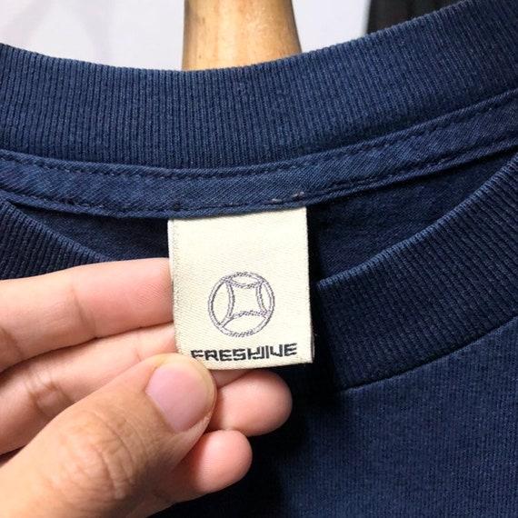 Vintage 90s The Magnificent 7 Movie x Freshjive T-Shirt size L