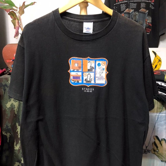 Vintage Britney Spears T-Shirt size L