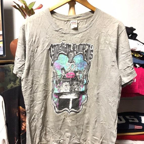 Vintage Smashing Pumpkins T-Shirt size M