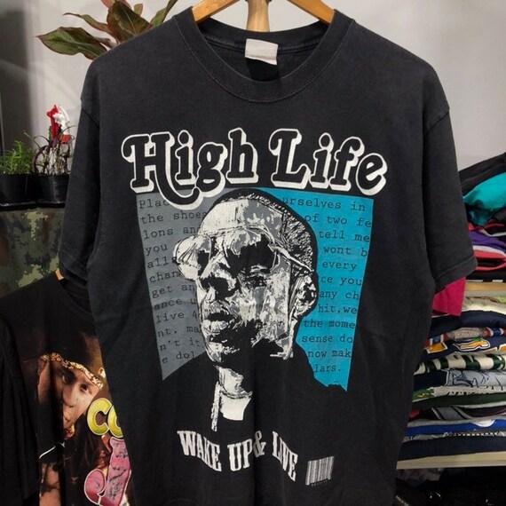 Vintage Jay Z T-Shirt size L