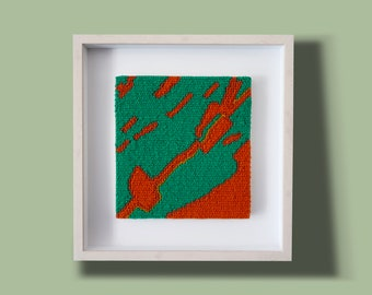 Tapestry 'Way' (Original piece)