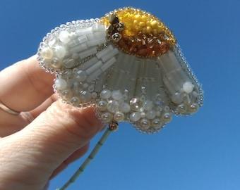 25pcs Pearl White Color Murano Lampwork Glass Beads For Charm Bracelet G2