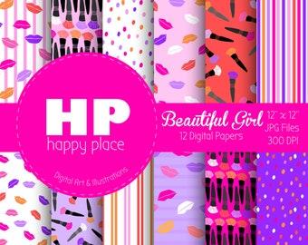 Happy Place Digital Art