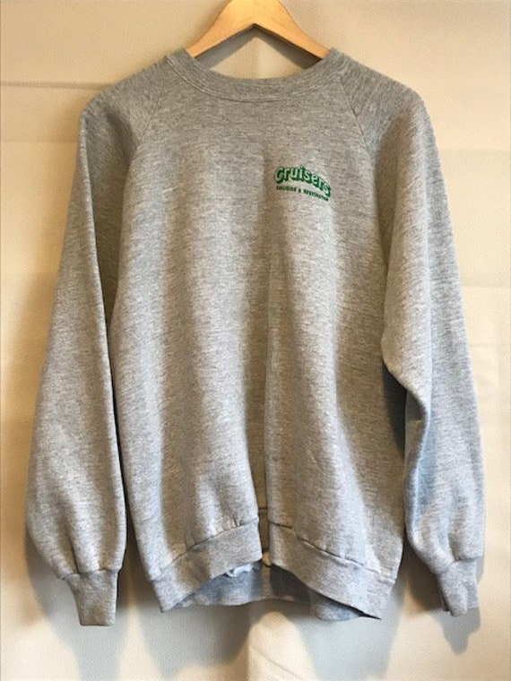 Vintage Fruit of the Loom Sweatshirt