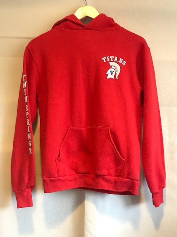Vintage Russell Sweatshirt