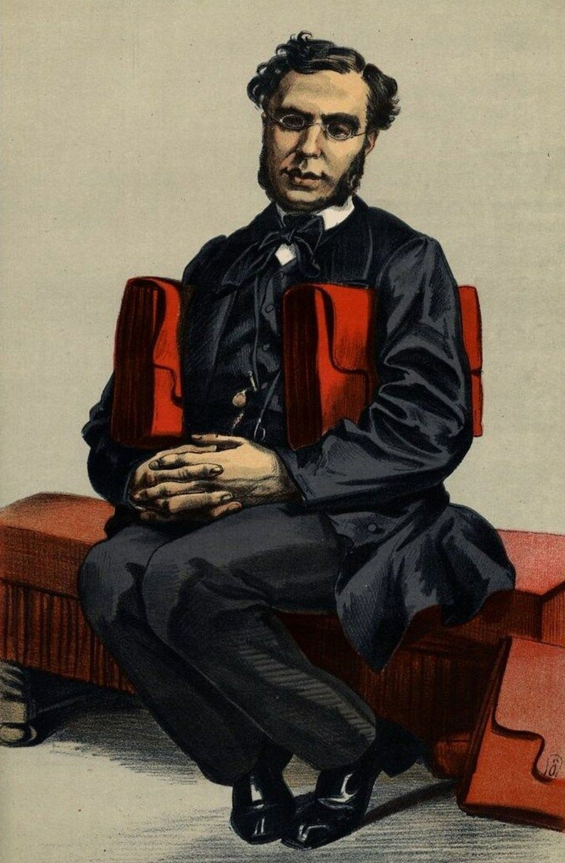 The Parliamentary Empire Franz\u00f6sisch Staatsmann IN Second Vanity Fair Circa 1887