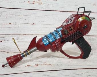 Raygun MK1: Blackops Cold War Zombies