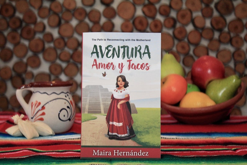 Aventura Amor y Tacos Signed Copy image 0