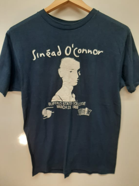 Sinead O'Connor Vintage T shirt