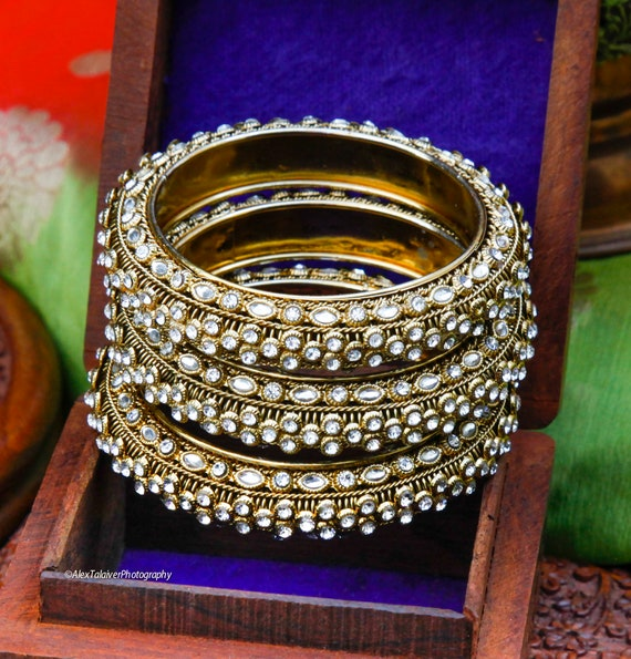 Christmas, Indian Bangles, Bollywood Jewelry, Anti